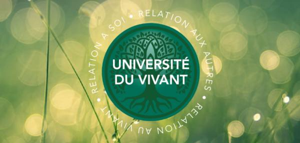Université du Vivant